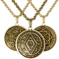 Money amulet - Amazon - ako používať  - spätná väzba