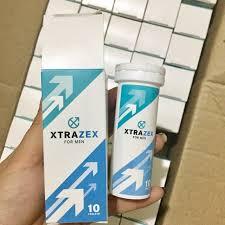 Strávil som veľa času hľadaním až som nakoniec narazil na Xtrazex a rozhodol som sa ho vyskúšať, pretože ma presvedčilo jeho zloženie a recenzie.