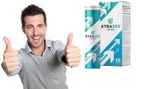 Xtrazex  - spätná väzba  - ako používať  - ako to funguje