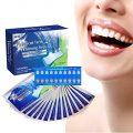 Advanced Teeth Whitening Strips (Dental Whitestrips) - Slovensko - kúpiť - Amazon - účinky- ako použiť - ako to funguje