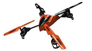 Drone VultureX - v lekárni - Užitočný - test
