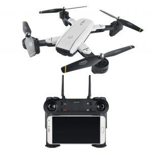 Drone XPro - v lekárni - test - Slovensko