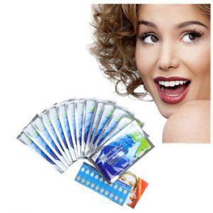 Advanced Teeth Whitening Strips (Dental Whitestrips) - Výsledok - forum - užitočný