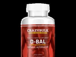 CrazyBulk - Recenzia- užitočný - Test - cena - účinky - ako použiť