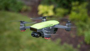 Drone VultureX - Feeedback - výsledok - ako použiť