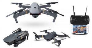 Drone XPro - Užitočný - Účinky - kúpiť