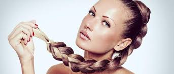 1. Starostlivosť o vlasy začína od umývania