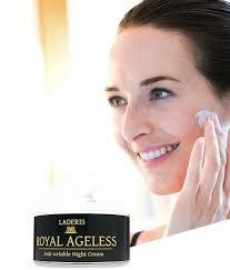 Royal Ageless - akčné  - Amazon - recenzie