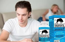 Erofertil - kúpiť  - recenzie - efekt