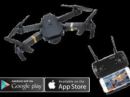 Drone VultureX - Recenzia- cena - Mienky - Amazon - Forum - ako to funguje