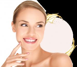 Collagena Lumiskin - Mienky - účinky - Užitočný