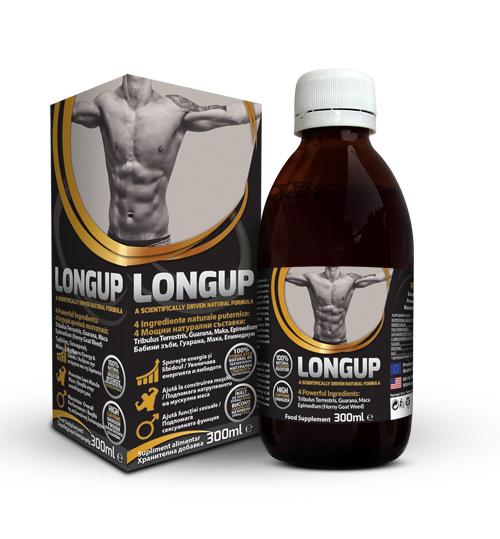 LongUp - výsledok - účinky - feedback - mienky - kúpiť - Slovensko