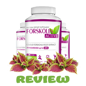 Forskolin Active - v lekárni - mienky - Feedback - forum - užitočný - Účinky