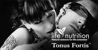 Tonus Fortis - ako to funguje - užitočné - Amazon