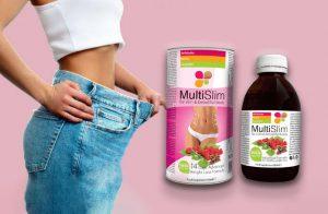 MultiSlim - cena - účinky - test