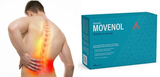 movenol-propagácia