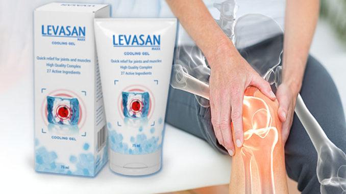 Levasan Maxx Slovensko - užitočné - zloženie