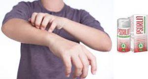 Psorilin - mienky -  užitočný - účinky