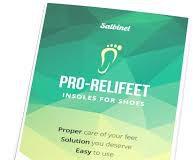 Pro-Relifeet - účinky - feeedback - mienky