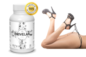 Drivelan Ultra - cena - Amazon - feeedback