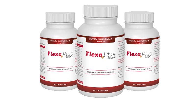 Flexa Plus Optima - ako použiť - účinky - mienky