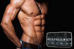 Musculin Active - cena - výsledky - ako používať