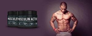 Musculin Active - lekáreň - Slovensko - kúpiť