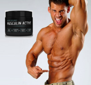 Musculin Active - fórum - recenzie - Amazon