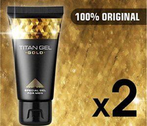 Titan Gel Gold - Slovensko - účinky - feedback
