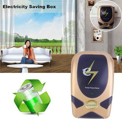 Power factor saver - ako to funguje - účinky - tablety