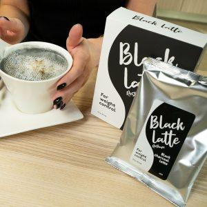 Black Latte - Slovensko - test - kúpiť