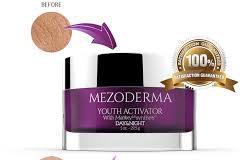 Mezoderma cream - recenzia - výsledok - mienky