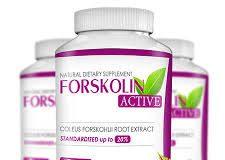 Forskolin active - Slovensko - Amazon - mienky