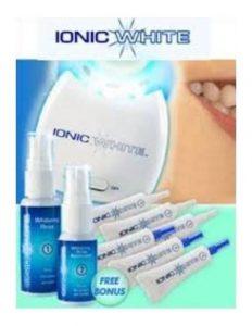 Ionic white - Slovensko - ako použiť - feeedback
