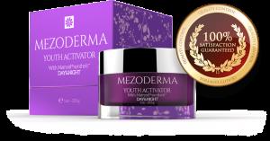 Mezoderma cream - Amazon - tablety - kúpiť
