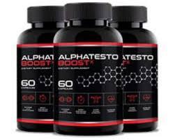 Alpha Testo Boost - kúpiť - Amazon - výsledok