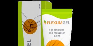 Flexumgel - mienky - gél - výsledok