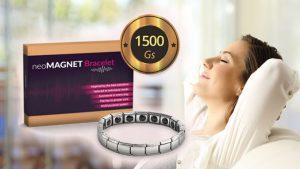 NeoMagnet Bracelet - Amazon - cena - v lekárni