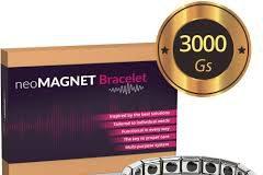 NeoMagnet Bracelet - užitočný - kúpiť - ako použiť