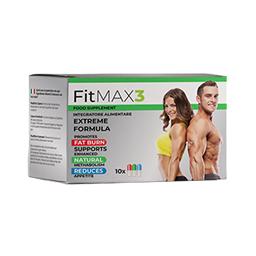 FitMAX3 - cena - Amazon - kúpiť