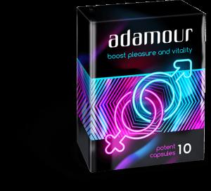 Adamourde - kúpiť - mienky - cena