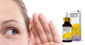 Biostenix Sensi Oil New - ako to funguje - test - užitočný
