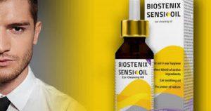Biostenix Sensi Oil New - lepšia nálada - ako použiť - účinky - recenzia