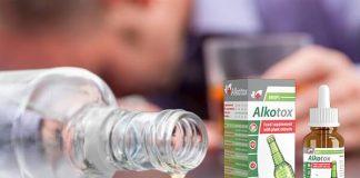 Alkotox - užitočný - Amazon - cena
