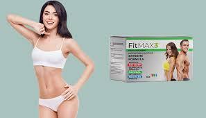 FitMAX3 - ako použiť - Slovensko - recenzia