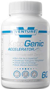 KetoGenic Accelerator Diet - v lekárni - recenzia - cena