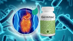 Germitox - proti parazitom - feeedback - ako použiť - účinky