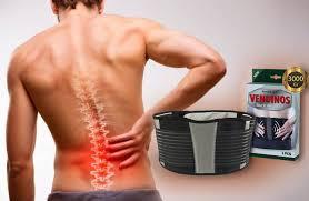 VENDINOS - na bolesti chrbta - ako to funguje - feeedback - Amazon