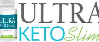 Ultra Keto Slim Diet - Amazon - výsledok - ako to funguje