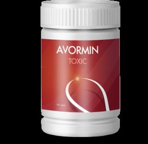 Avormin - Amazon - ako to funguje - ako použiť